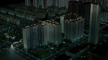 Midnight in South Korea Minecraft Map & Project