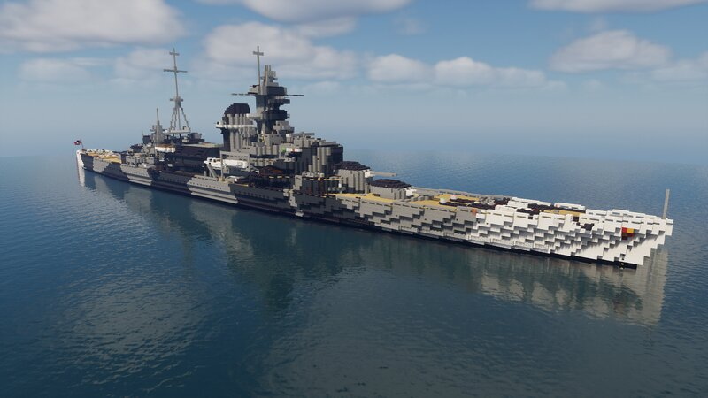 KMS Admiral Hipper