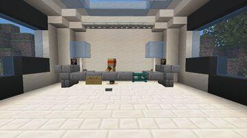Escape JT Minecraft Map & Project