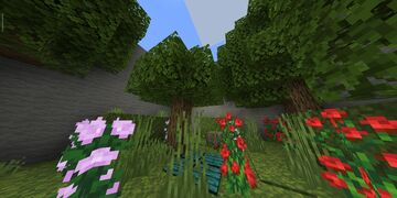 Find the button (Hard) Minecraft Map & Project