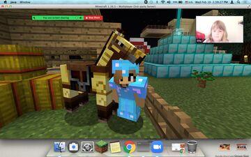 My minecraft yuotube series survival fun! 😀 Minecraft Map & Project