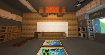 Twelve Minutes Apartment Map Minecraft Map & Project