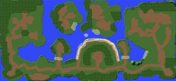 Booty Bay Minecraft Map & Project