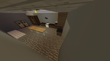 Granny map | a replica from the atlantic craft series Minecraft Map & Project