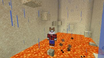 super hard map Minecraft Map & Project