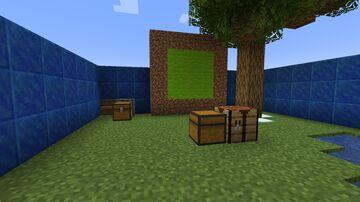 get op sword #2 Minecraft Map & Project