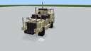 Oshkosh L-ATV 1.5:1 Minecraft Map & Project