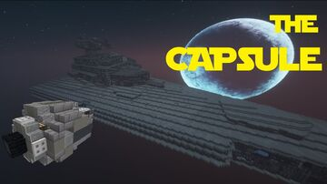 The Capsule - by SBS Minecraft Map & Project