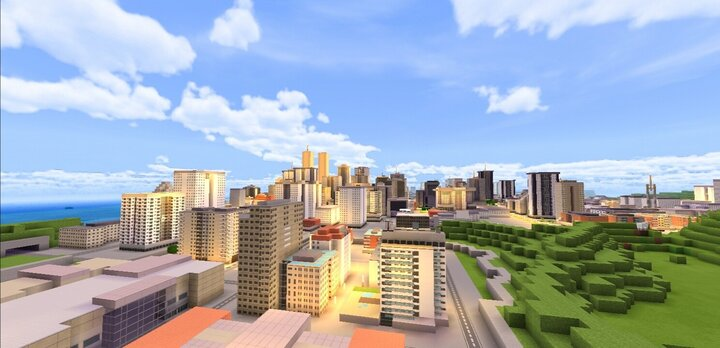 Brindleton Skyline