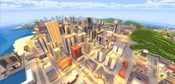 Downtown Brindleton 1