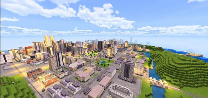 Downtown Brindleton 2