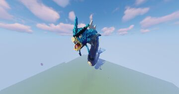 Amazing 3d Pokemon Organics!!! (Commissioned at Magma Team) Minecraft Map & Project