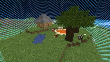 speed-craft Minecraft Map & Project