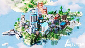 LARGE POKEMON ADVENTURE MAP Minecraft Map & Project