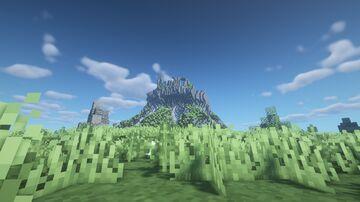 Weathertop Minecraft Map & Project