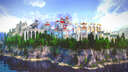 Elden Castle Minecraft Map & Project