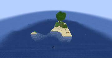 Survival Islands - Minecraft Maps Minecraft Map & Project