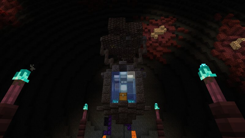 Here's a better look at the lantern.