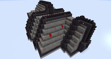 Rockberry - Warehouse Module Minecraft Map & Project