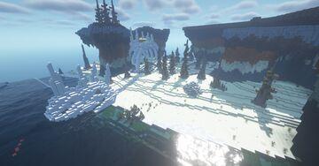 Vigrid Minecraft Map & Project