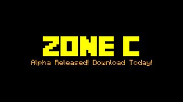 Zone C - Open Alpha RELEASED - Minecraft Map & Project