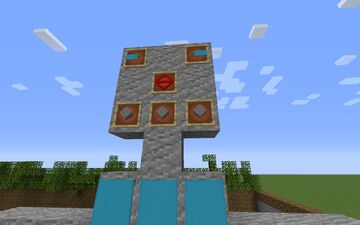 Budowle Minecraft Map & Project