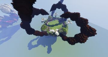 Grass,Bug,Normal Custom mini Biome ( Commission by Magma ) Minecraft Map & Project