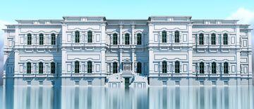 Yildiz Palace Minecraft Map & Project