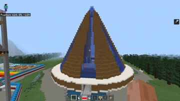 Jurassic Planet V2 for Java edition 1.12.2 Download Minecraft Map & Project