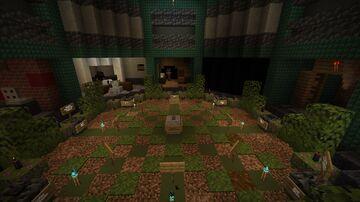 Saya Reborn - Demo Minecraft Map & Project