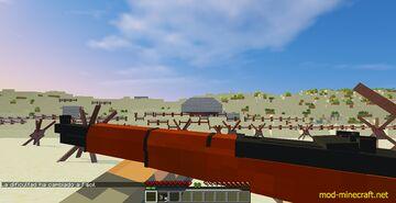 WW2 Minecraft Map & Project