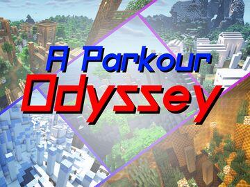 A Parkour Odyssey Minecraft Map & Project