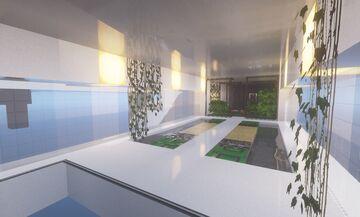 ModernArch Showcase Map Minecraft Map & Project