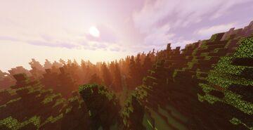 Hills of Hallmania Minecraft Map & Project