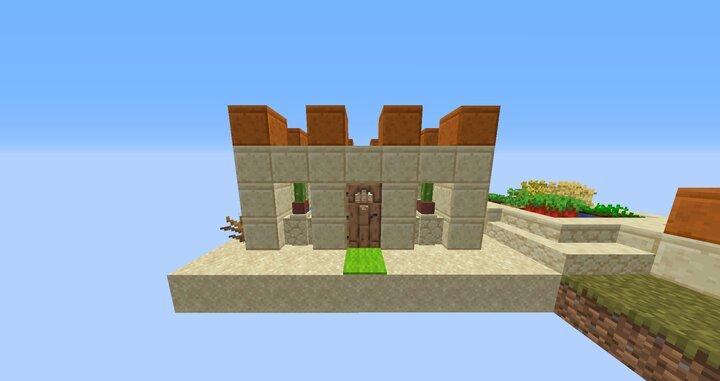 House segment