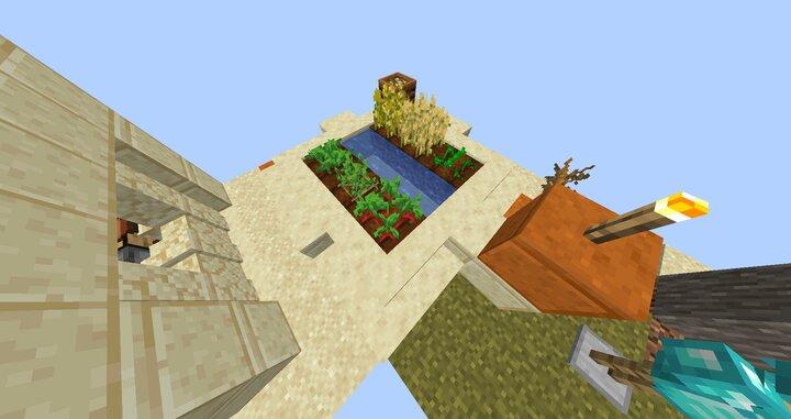 Farm segment