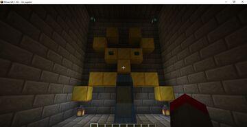 Demo Templo de Piedra/The Stone Temple Minecraft Map & Project