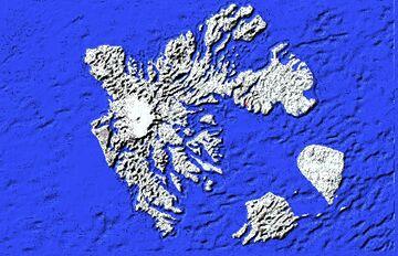 Geography Now! - Limberwisk / Kerguelen Islands Minecraft Map & Project