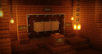 Aandeel's Slot Machine Minecraft Map & Project