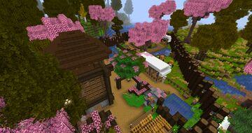 ༺Znight The Restart༻ (Adventure Map) (pls read description) (java) Minecraft Map & Project