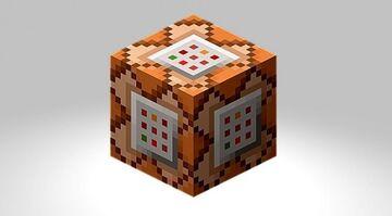 Command Block Server Tools Minecraft Map & Project