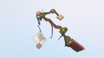 Summer Event Minecraft Map & Project