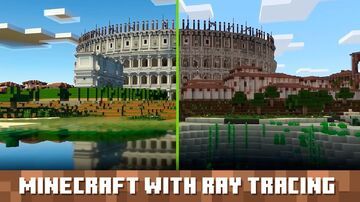 Colosseum Minecraft Map & Project