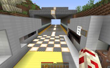 kellan HRT Minecraft Map & Project