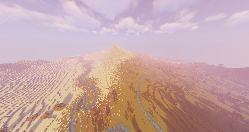 Dasharian Desert