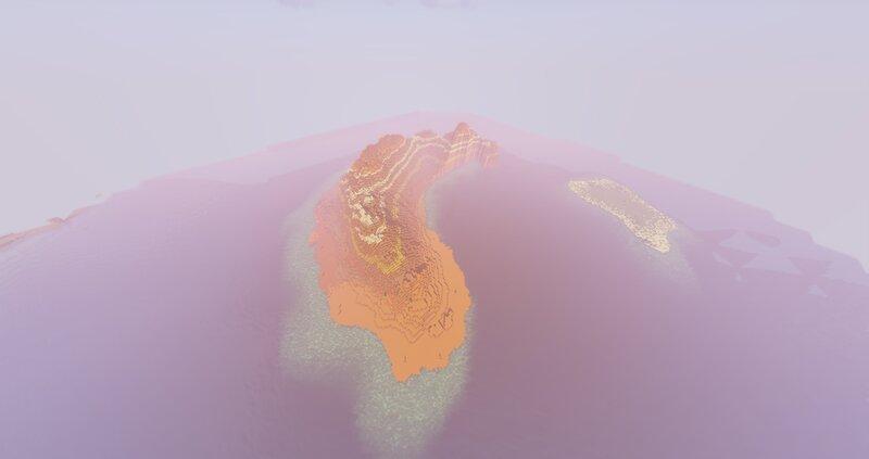 Smugnag island