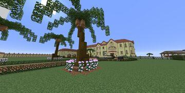 Casa Dé Grug Minecraft Map & Project