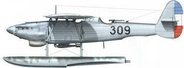 Dornier Do 22 Seaplane 1:1 [Royal Yugoslav Navy] Minecraft Map & Project