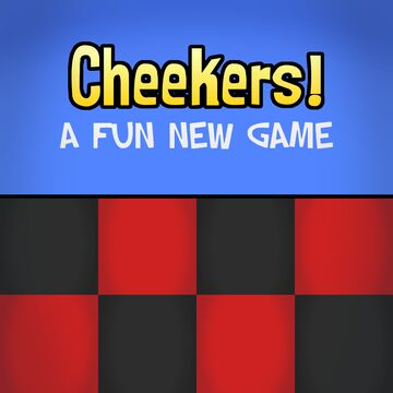 Cheekers! Minigame Map (Free Download) Minecraft Map & Project