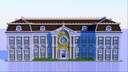 Chateau du Soleil Minecraft Map & Project